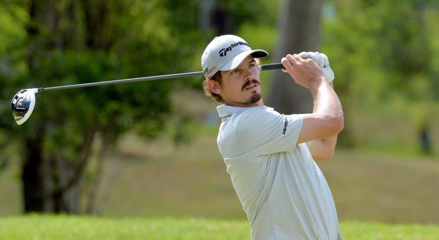 Pedro Figueiredo assegurou a manutenção na elite do golfe europeu
