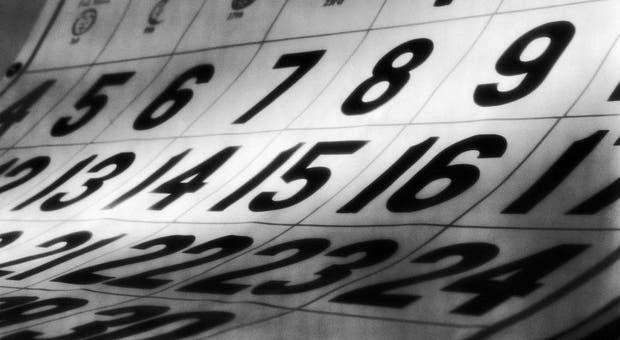 Feriados religiosos ainda sem calendário definitivo