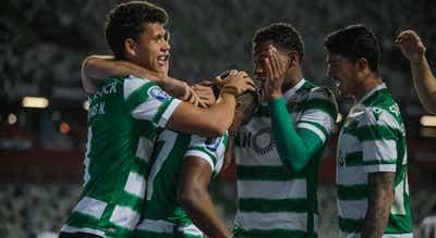 Sporting CP - FC Porto, Taça da Liga com relato na Antena 1