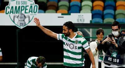"""""""O Sporting é Campeão por Rúben Amorim que está no clube devido a Frederico Varandas"""""""