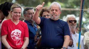 Brasil. Supremo Tribunal Federal analisa ações que podem ditar libertação de Lula da Silva