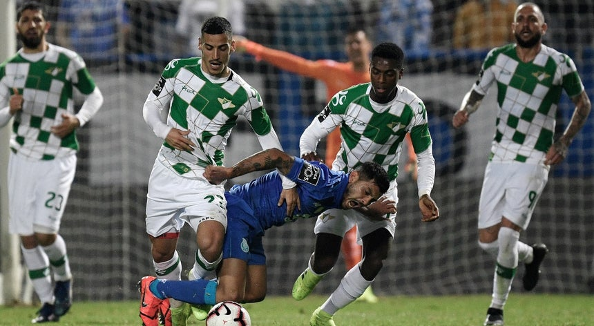 464f63166d Moreirense - FC Porto