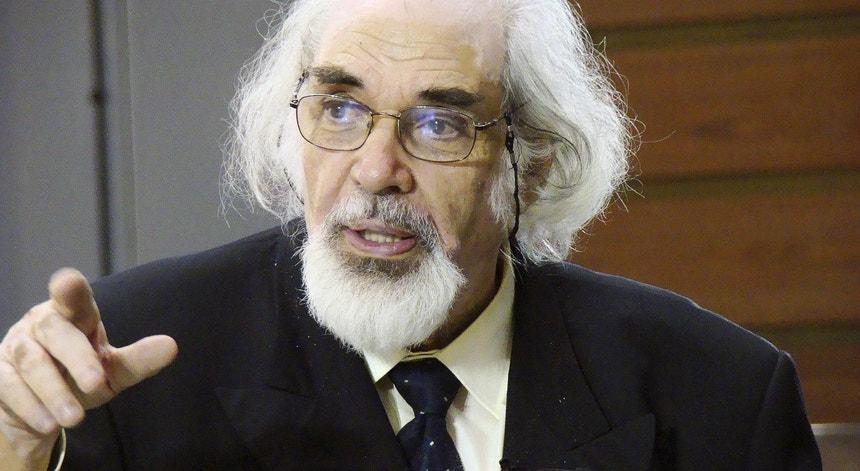 Maestro e compositor José Atalay morreu aos 93 anos