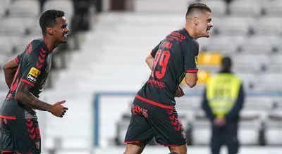 Gil Vicente FC - SC Braga, I Liga em direto