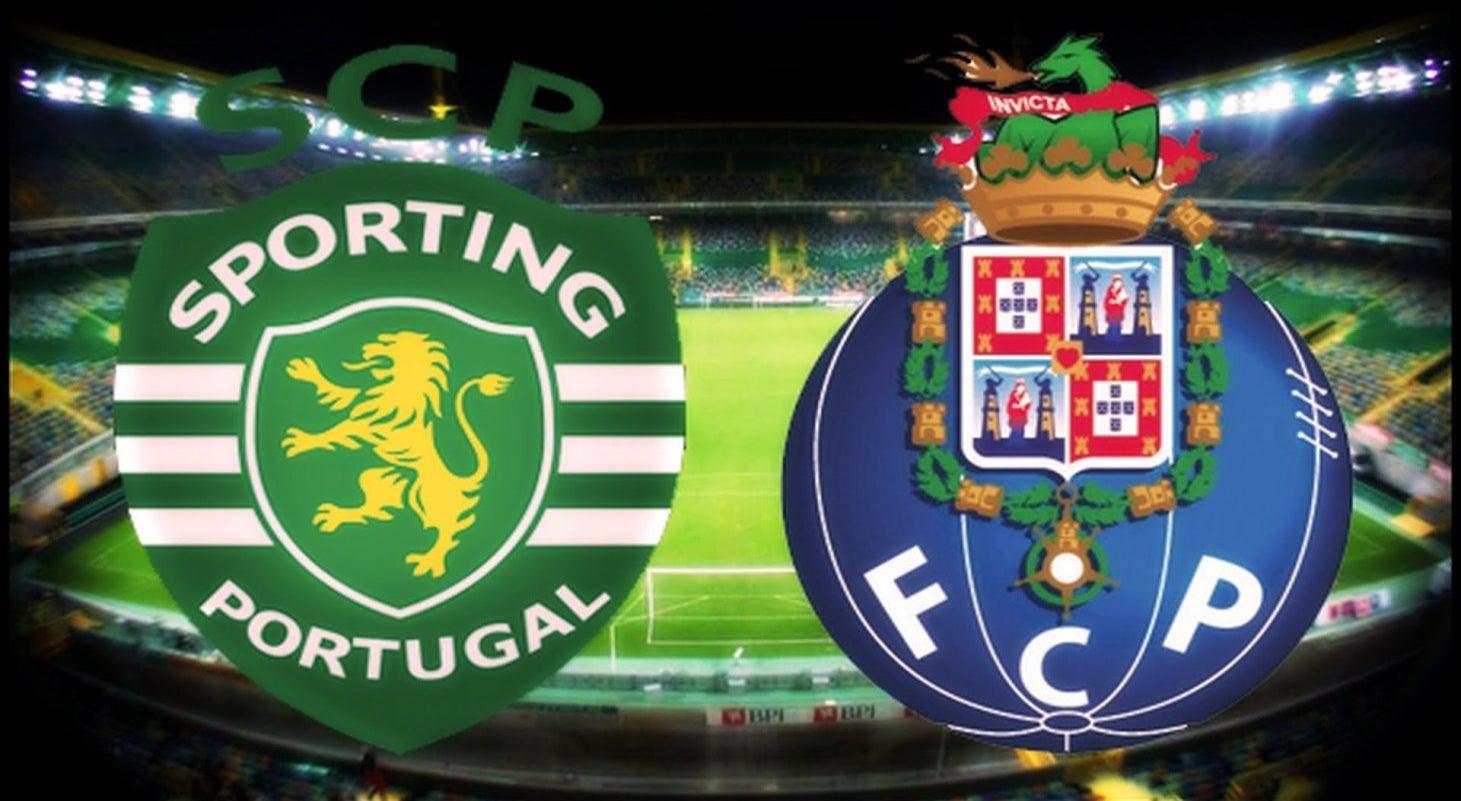 Sporting e FCPorto reatam relações institucionais