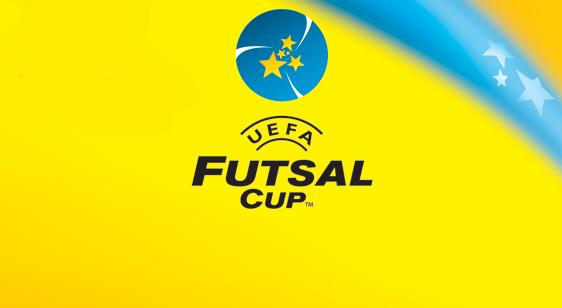 Benfica defronta russos do Ugra Yugorsk nas meias-finais da UEFA Futsal Cup - RTP