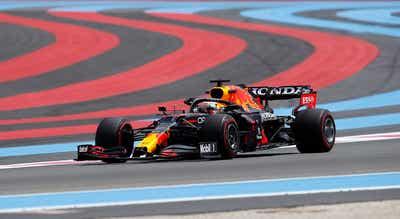 Max Verstappen conquista em França a segunda pole da temporada na Fórmula 1