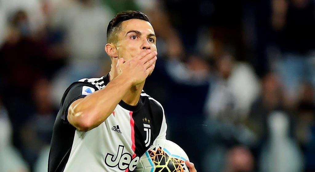 Ronaldo e o golo da vitória