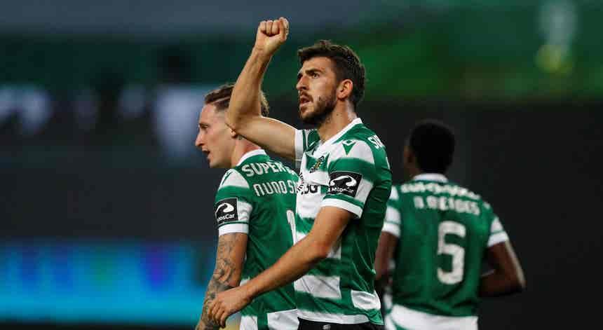 Sporting - Boavista, I Liga em direto