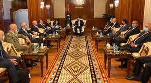 Ministra da Informação e porta-voz do governo líbio demite-se