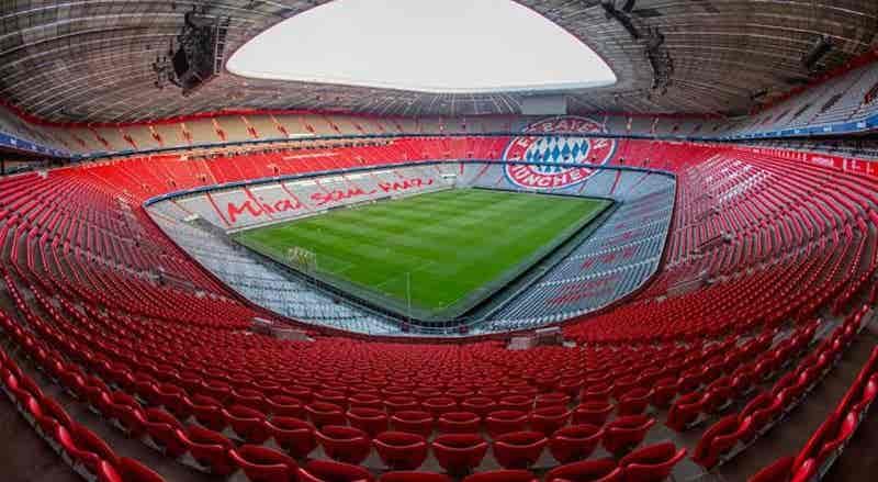 Euro2020. Alemanha e Hungria defrontam-se em Munique