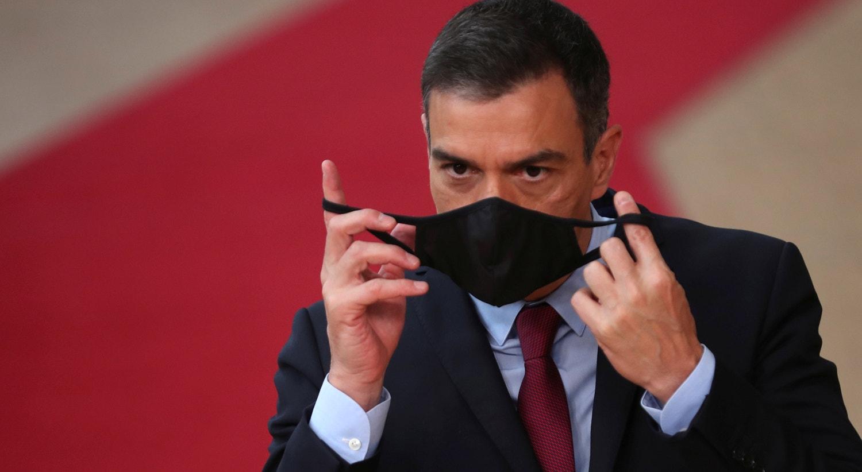 Primeiro-ministro espanhol, Pedro Sanchez | Francisco Seco - Reuters