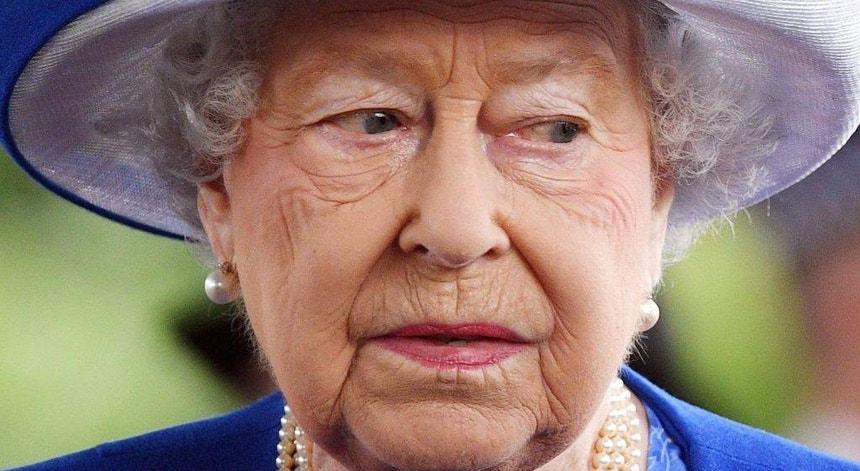 A rainha Isabel II falará ao povo com palavras que expressam preocupação e esperança perante o tempo presente