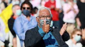Costa na Amadora critica antigos gestores políticos sociais-democratas