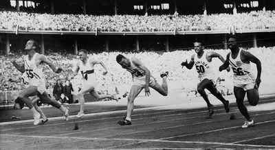 Morreu Bobby Joe Morrow, tricampeão olímpico em Melbourne1956