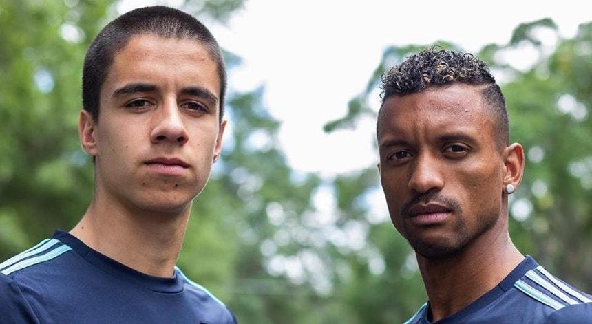 Os dois portugueses brilharam na última edição da MLS