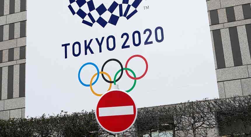 Tóquio2020. Petição apoia petição para cancelar Jogos