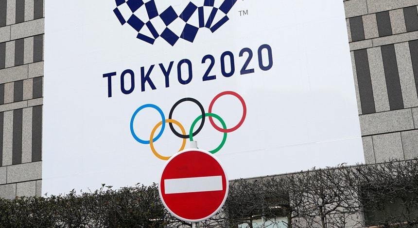 A pressão aumenta para que os Jogos de Tóquio não se realizem