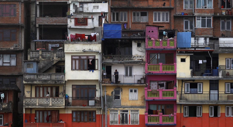 No Nepal / Navesh Chitrakar - Reuters