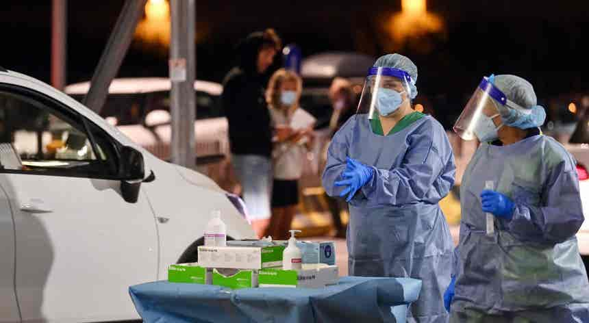 Covid-19. Brasil ultrapassa 265 mil mortes e 11 milhões de casos
