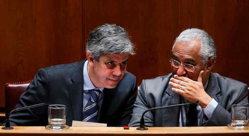 Conselho de Ministros aprova proposta de Orçamento do Estado para 2020