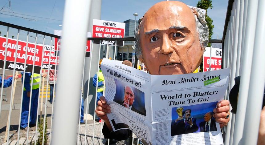 cb9c580be45a7 Quem é quem no escândalo de corrupção da FIFA - Especial Informação ...