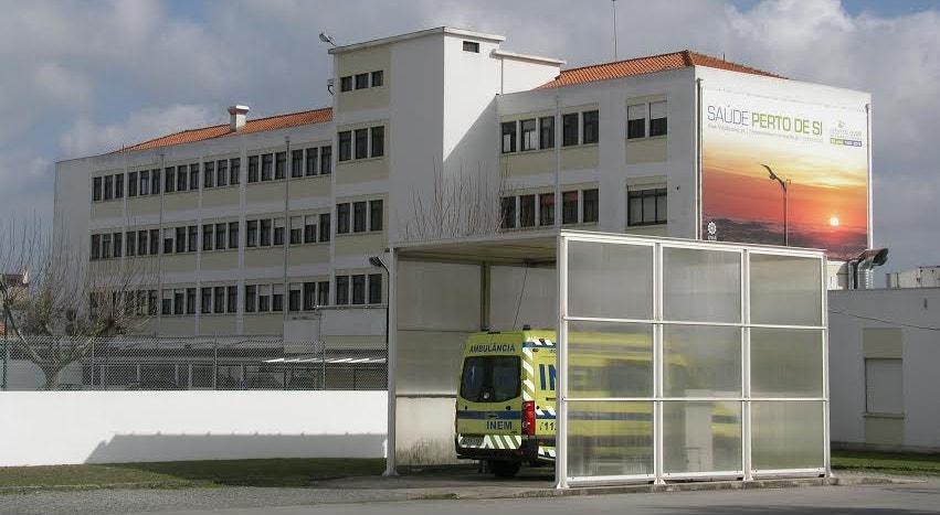 O hospital de Ovar começa a receber reforço material e humano para tratar dos doentes afetados com a covid-19