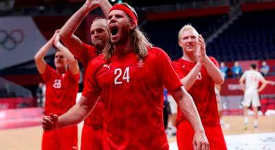 Tóquio2020. Dinamarca vence Espanha e reencontra França na final do andebol