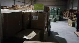 ASAE apreende artigos contrafeitos no valor de 5 milhões de euros