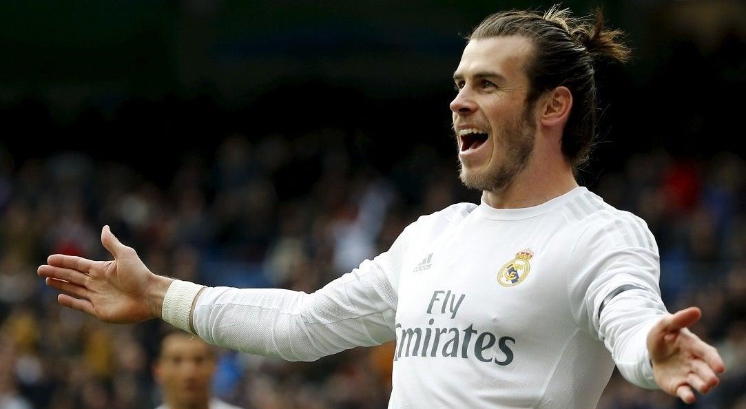 Resultado de imagem para Bale, do Real Madrid