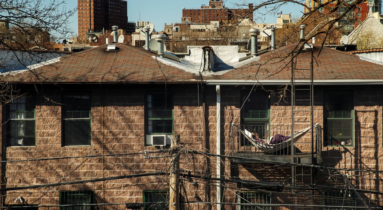 Nova Iorque, EUA / Lucas Jackson - Reuters