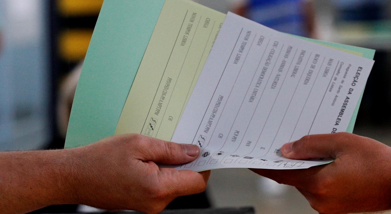Eleições Autárquicas 2021 - siga a informação ao minuto