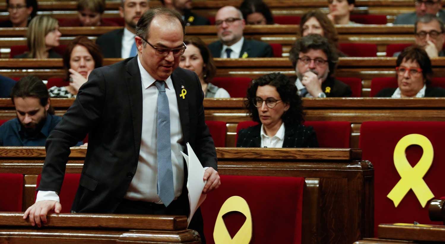 Resultado de imagem para repressão Catalunha
