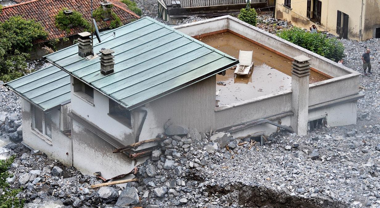 Itália. Laglio |Flavio Lo Scalzo - Reuters