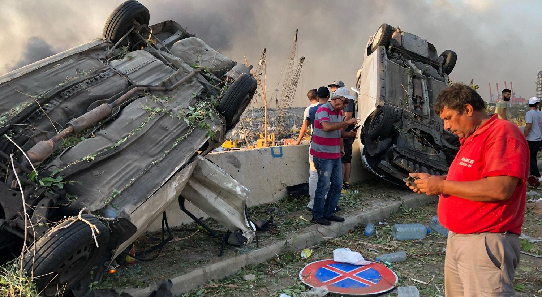 Issam Abdallah - Reuters