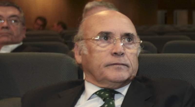 Sousa Cintra foi testemunha de uma pessoa que não conhece no caso da invasão a Alcochete