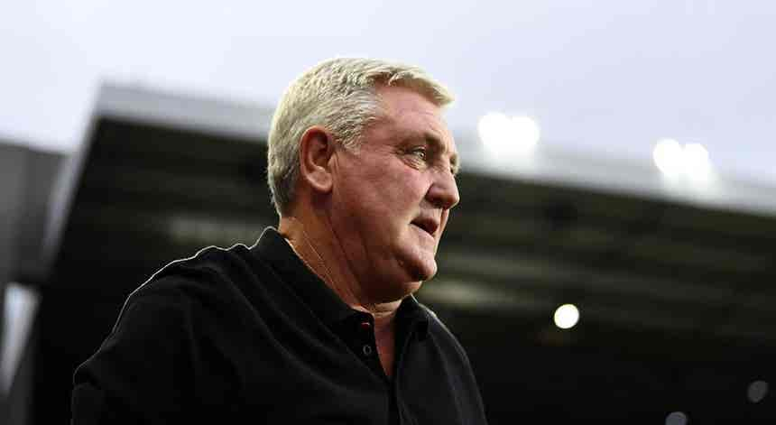 Steve Bruce de saída do Newcastle por mútuo acordo