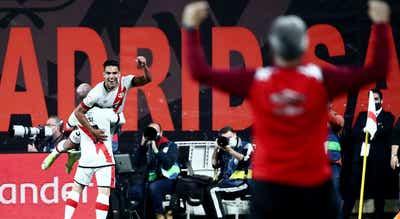 Sevilha empata em Maiorca, Falcao agrava crise do FC Barcelona