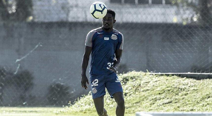 Cajú chegou a Braga par reforçar a defesa