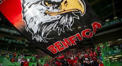 Benfica confirma voto físico e campanha nas plataformas de comunicação