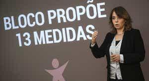 BE espera que ida de Costa a Odemira seja para resolver problema de direitos humanos