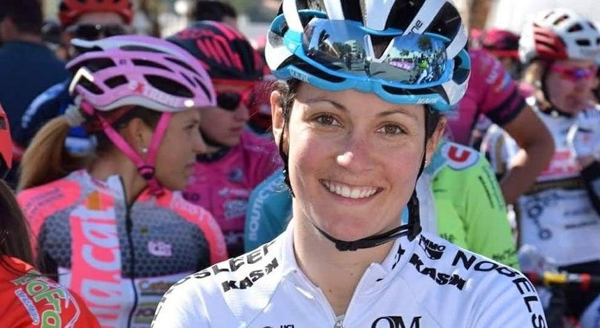 Daniela Reis termina na 75.ª posição o Tour Down Under - Ciclismo ... a65e9aa979