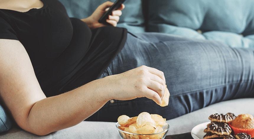 A obesidade é uma doença que se agrava em tempo de confinamento