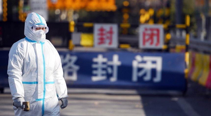 Os chineses procuram prevenir para não ter de remediar