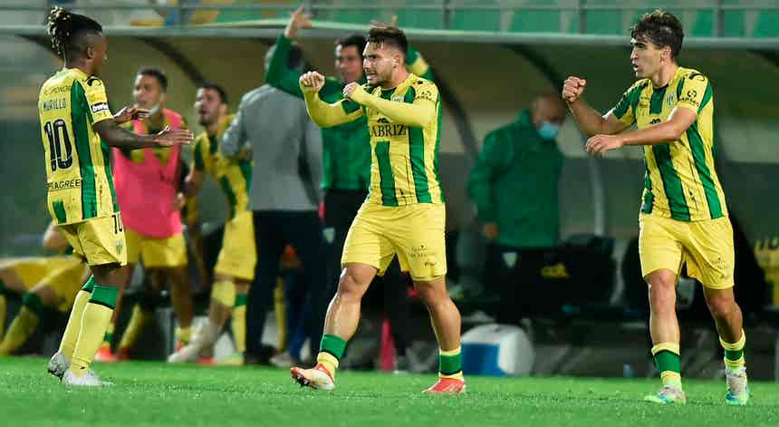 CD Tondela - FC Famalicão, I Liga em direto