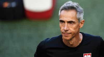 Euro2020. Paulo Sousa diz que a Polónia tem capacidade para causar `estragos` à Espanha
