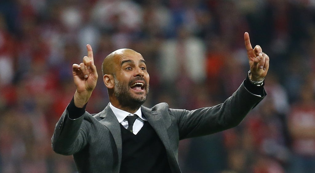 Guardiola antecipa regresso especial a Camp Nou