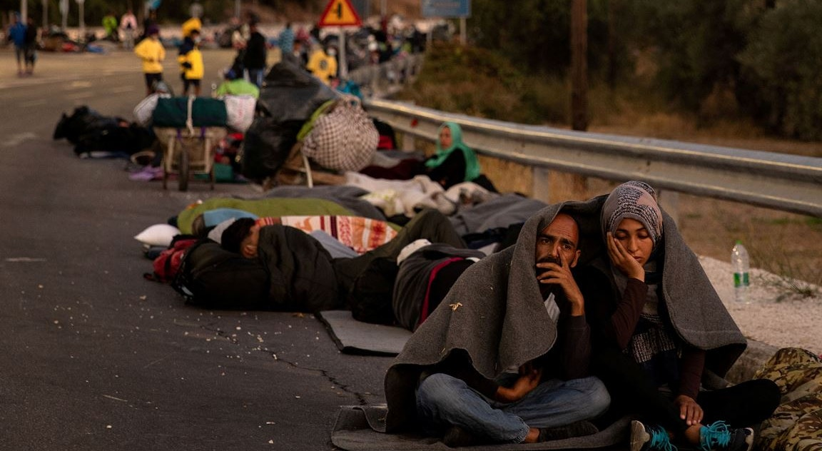 Alkis Konstamtinidis - Reuters