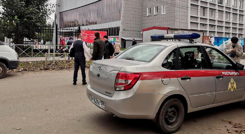 Rússia. Autoridades abateram autor de tiroteio em universidade