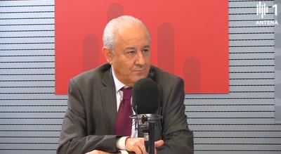 Rui Rio: O PSD não pode mudar de líder como quem muda de camisa